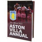 Aston Villa Årsbok 2021