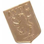Aston Villa Örhänge Guld
