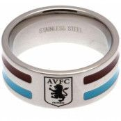 Aston Villa Ring Colour Stripe Small