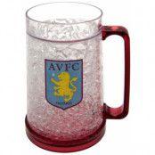 Aston Villa Sejdel Freezer 2