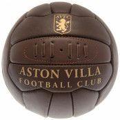 Aston Villa Retro Fotboll