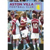 Aston Villa Väggkalender 2014