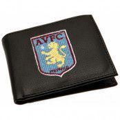Aston Villa Plånbok Broderad