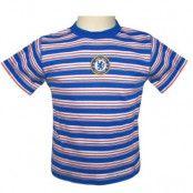 Chelsea T-Shirt Stripe Baby 6-9 mån (74cm)