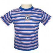 Chelsea T-Shirt Stripe Baby 9-12 mån (80 cm)