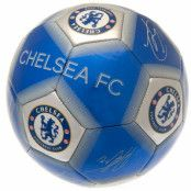 Chelsea Fotboll Signature
