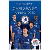 Chelsea Årsbok 2020