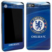 Chelsea Dekal BlackBerry Z10