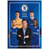 Chelsea Kalender 2020
