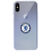 Chelsea Skal iPhone X TPU