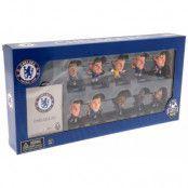 Chelsea SoccerStarz 10 Player Flerpack