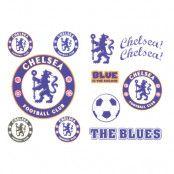 Chelsea tatueringar