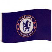 Chelsea Flagga CC
