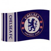 Chelsea Flagga WM