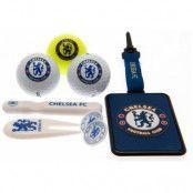 Chelsea Premium Golf Presentkit