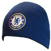 Chelsea Mössa Mörkblå