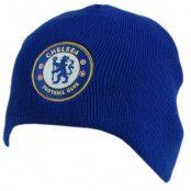 Chelsea mössa mellanblå
