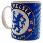 Chelsea Mugg Halftone