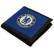 Chelsea Plånbok Canvas