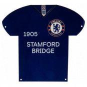 Chelsea Metallskylt Shirt