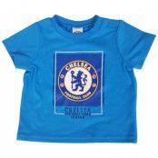 Chelsea T-Shirt Bebis BL 3-6 mån