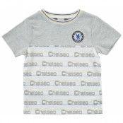 Chelsea T-Shirt Bebis GR 3-6 mån