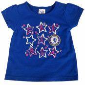Chelsea T-Shirt Bebis ST 3-6 mån