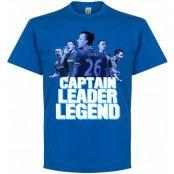 Chelsea T-shirt Legend John Terry Legend Blå S