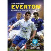 Everton årsbok 2013