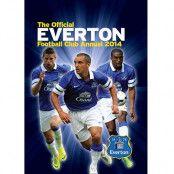 Everton Årsbok 2014