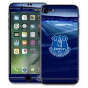 Everton Dekal iPhone 7 Stadium