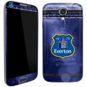 Everton Dekal Samsung Galaxy S4
