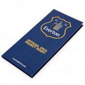 Everton Fickdagbok 2014