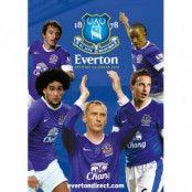 Everton Kalender 2013