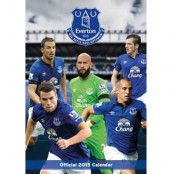 Everton Kalender A3 2015