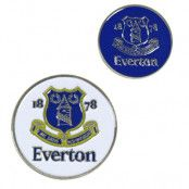 Everton markör