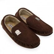 Everton Moccasiner Brun 41-42