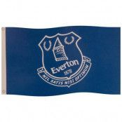 Everton Flagga CC