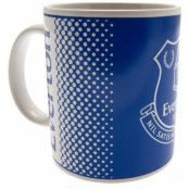 Everton Mugg FD