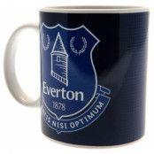 Everton Mugg Halftone