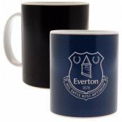 Everton Mugg Heat Changing