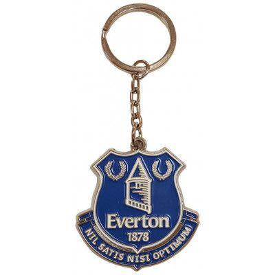 Everton Nyckelring Logo