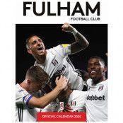 Fulham Kalender 2020