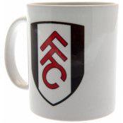 Fulham Mugg