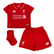 Liverpool Hemmaställ Barn 2015-16 18-24 mån