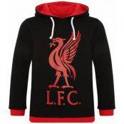 Liverpool Huvtröja Barn LB 3-4