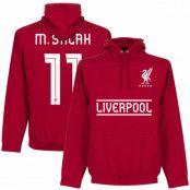 Liverpool Huvtröja M Salah 11 Team Barn Mohamed Salah Röd 4 år