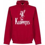 Liverpool Huvtröja The Kloppites Barn Röd 4 år