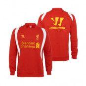 Liverpool Träningströja 2012/13 Barn Röd 116/122 cl, 6/7 år