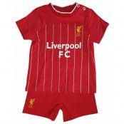 Liverpool Tröja & Shorts Set Barn 3-6 mån